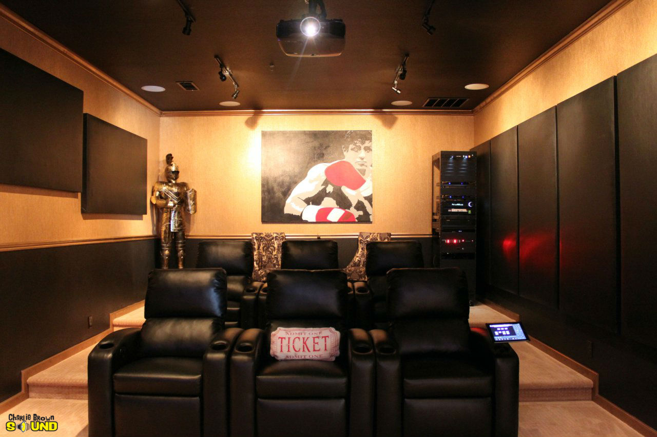 Media Room. We Offer 6 Or 12 Months 0% INTEREST Free On All Of Our Home  Theater Packages. Stop By Our Store In Flower Mound, TX, And Apply In  Person Or Call ...