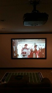 projector-installation-highland-village