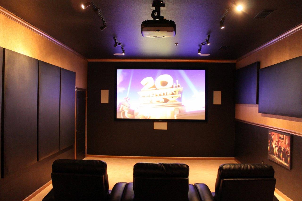 Media - Room - CBS