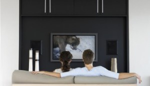 Use Mobile Device to Control Home Theater